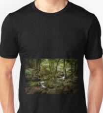 Cement Creek - Warburton Unisex T-Shirt