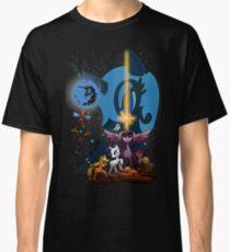 That's No Luna Classic T-Shirt