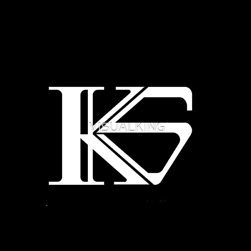 Keifer Simpson (ks) Personal Brand Edition. by VISUALKING