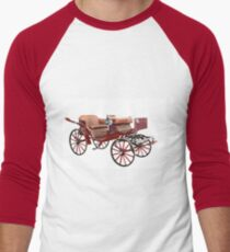 vintage carriage T-Shirt