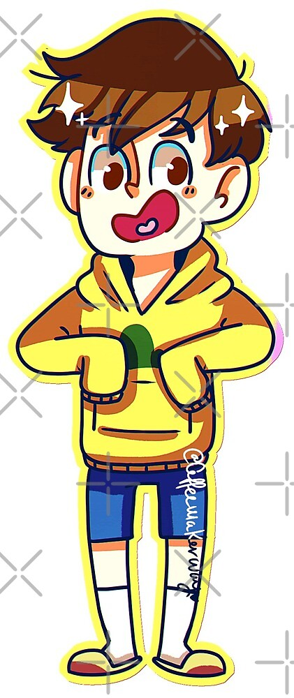 Jyuushimatsu by coffeemakerway