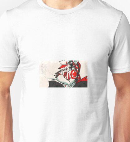 Lapfox Renard Unisex T-Shirt