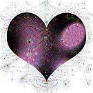 Purple Heart  by Liz Worth
