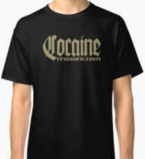 COCAINE Classic T-Shirt