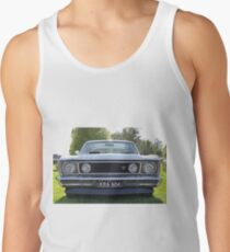 Full Frontal - Ford Falcon XW GT Tank Top