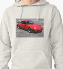 1985 Porsche 911 Turbo/Porsche 930 Pullover Hoodie