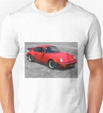 1985 Porsche 911 Turbo/Porsche 930 Unisex T-Shirt
