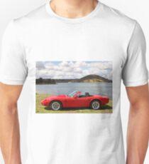 Bolwell Nagari Sports T-Shirt