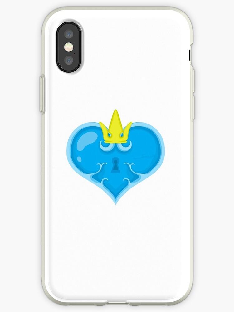 Gate Heart - Kingdom Hearts  by sinnart