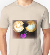 Coffee with LOVE  T-Shirt