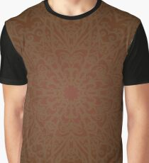 Old Bronze Graphic T-Shirt