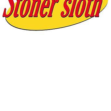 Stoner Sloth - Slothfeld de tommy2shots