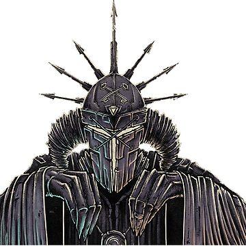 Black Sun Empire/3 by Valooid
