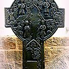 Celtic Cross by ©The Creative  Minds