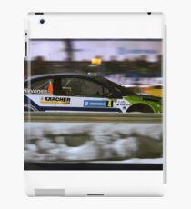 Rally iPad Case/Skin