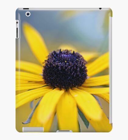 Rudbeckia iPad Case/Skin
