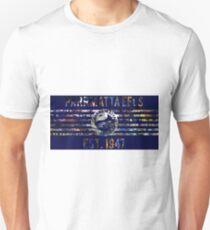 Parramatta Eels - NRL Unisex T-Shirt