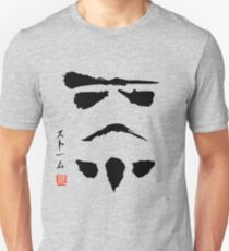 Star Wars Stormtrooper Minimalistic Painting T-Shirt
