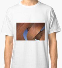 Curves At Twilight Classic T-Shirt