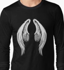 Urban Angel  Long Sleeve T-Shirt