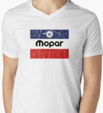 Mopar oldies Men's V-Neck T-Shirt