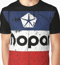 Mopar oldies Graphic T-Shirt