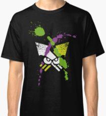 Splatoon - Turf Wars 2 Classic T-Shirt