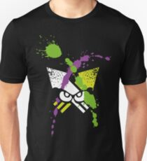 Splatoon - Turf Wars 2 Unisex T-Shirt