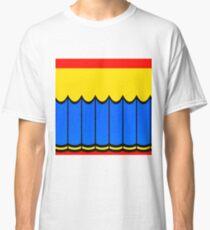Curtain Classic T-Shirt