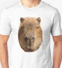 Capybara face T-Shirt