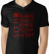 The Sith Code T-Shirt
