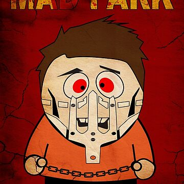 MAD PARK (Apocalypto) by losfutbolko