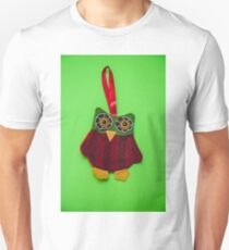 Cute owl decoration T-Shirt