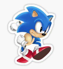 Sonic Runner Sticker