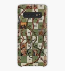 Back to Square One Case/Skin for Samsung Galaxy