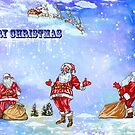 Merry Christmas to my friends in the RB. by andy551