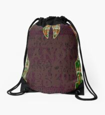 Anonymous one Drawstring Bag