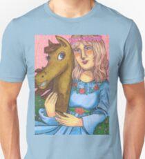 I Am The Mob Unisex T-Shirt