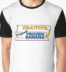 bluth's original frozen bananas Graphic T-Shirt