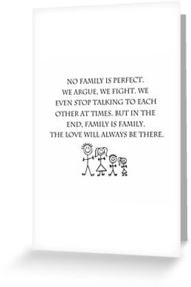 Family by FrankieCat