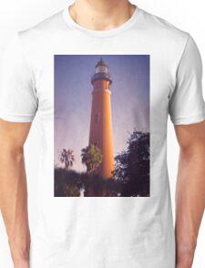 Ponce de Leon Lighthouse Unisex T-Shirt