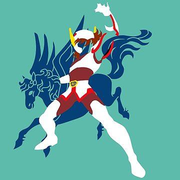 Pegasus. by Renestore