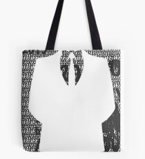 Anonymous free Tote Bag