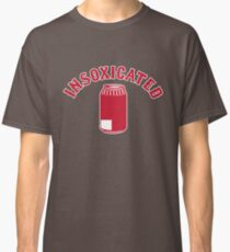 Insoxicated - Boston Brew Classic T-Shirt