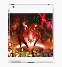 Xenogears iPad Case/Skin