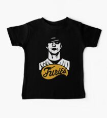The Warriors Baseball Furies Kids Clothes