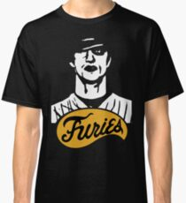 The Warriors Baseball Furies Classic T-Shirt
