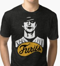 The Warriors Baseball Furies Tri-blend T-Shirt