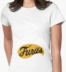 The Warriors Baseball Furies T-Shirt