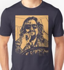 Big lebowski Orange T-Shirt